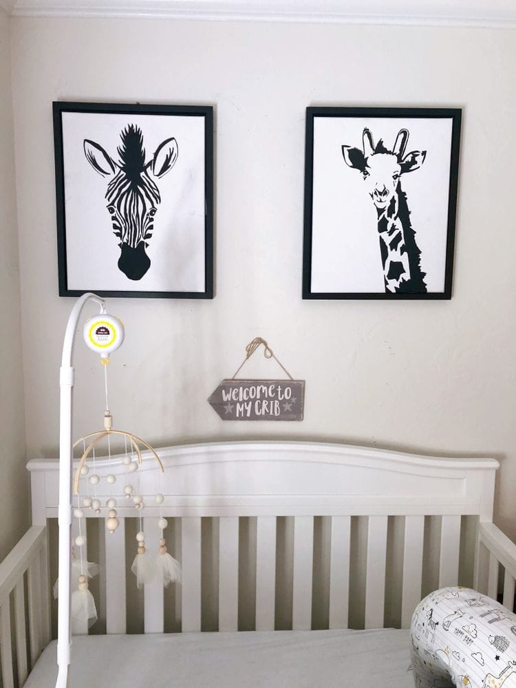 How To Design a Nursery You and Your Baby Will Love