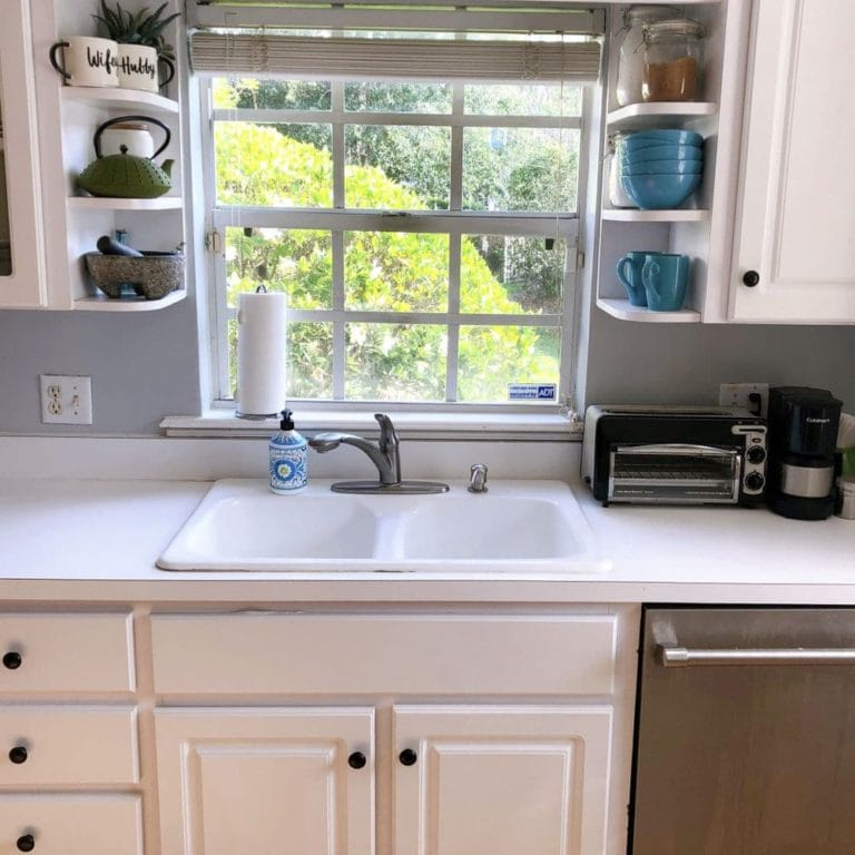 Small Kitchen Necessities | FurloughedFoodie.com