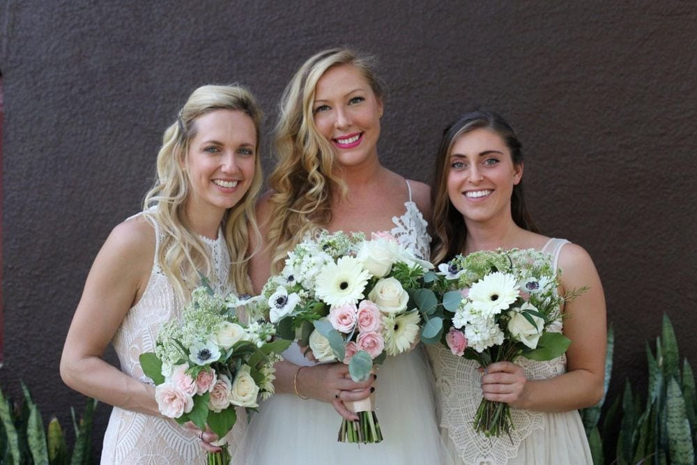 My Adoption Story - My Cousins, My Bridesmaids