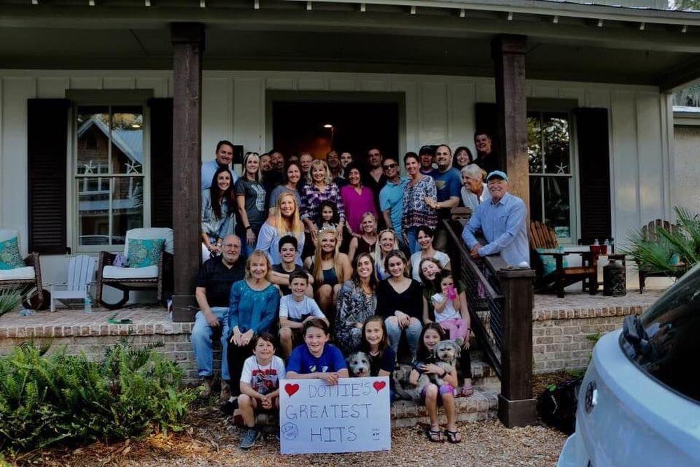My Adoption Story - My Family