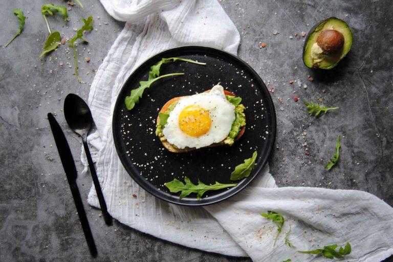 Avocado Toast 5 Ways - Featured Image