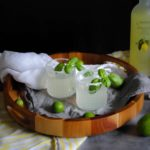 Refreshing but Strong Limoncello Cocktail - Featured Image