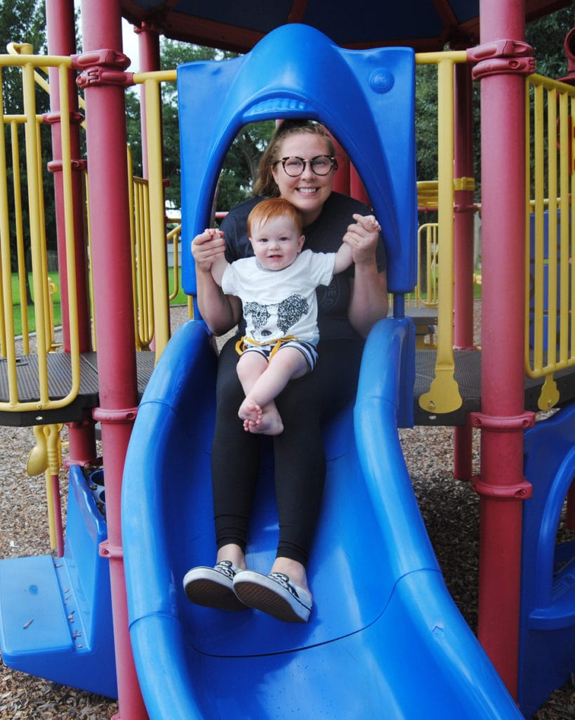 An Open Love Letter To My Son - With Mom
