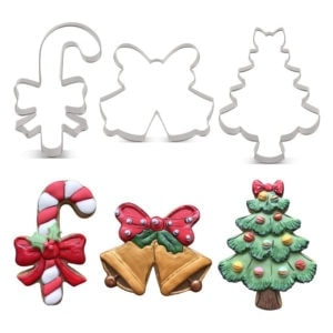 Shop - Christmas Cookie Cutters